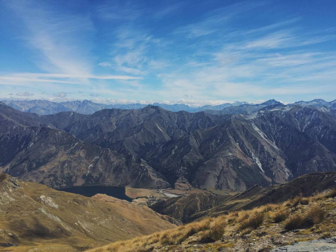 7, The Southern Alps
