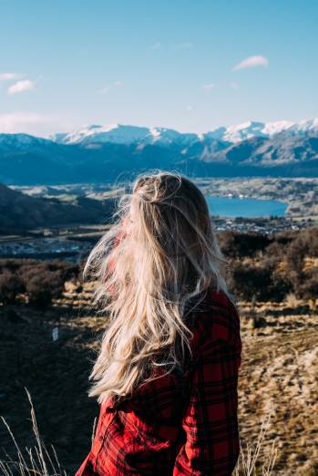 Arrowtown hair